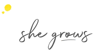 she grows  - Female Empowerment – Coaching für Frauen